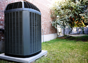 cooling system installation