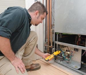 HVAC Repairs and service